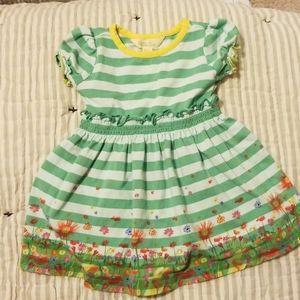 Matilda Jane Backyard Oasis Dress